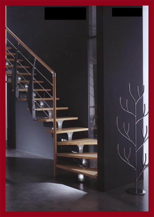 Escaleras ardu puertas y suelos for Escaleras rintal